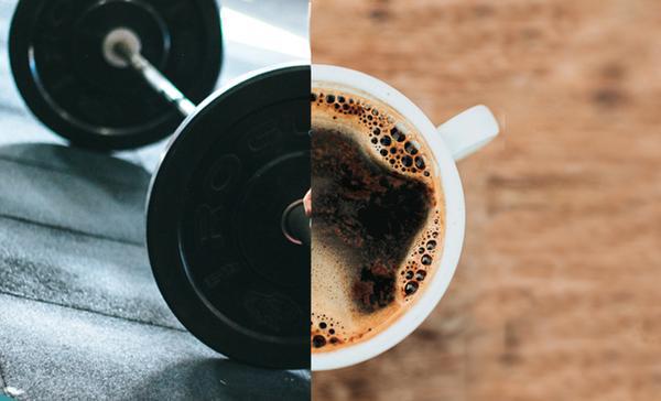 cà phê giúp tăng cường sinh lý nam