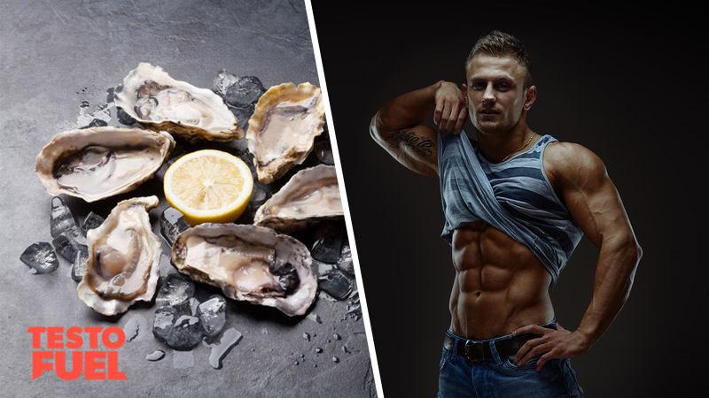 ăn hàu tăng cường sinh lực nam