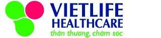 logo vietlife healthcare-done