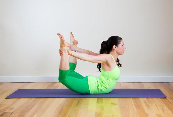 Các tư thế Yoga giúp phòng tránh cảm cúm nên được luyện tập mỗi ngày - Ảnh 5.