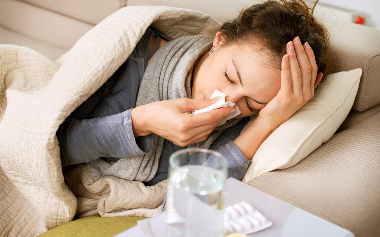 15 cách giúp phòng tránh cảm cúm ở người bệnh phổi tắc nghẽn mãn tính trong mùa lạnh