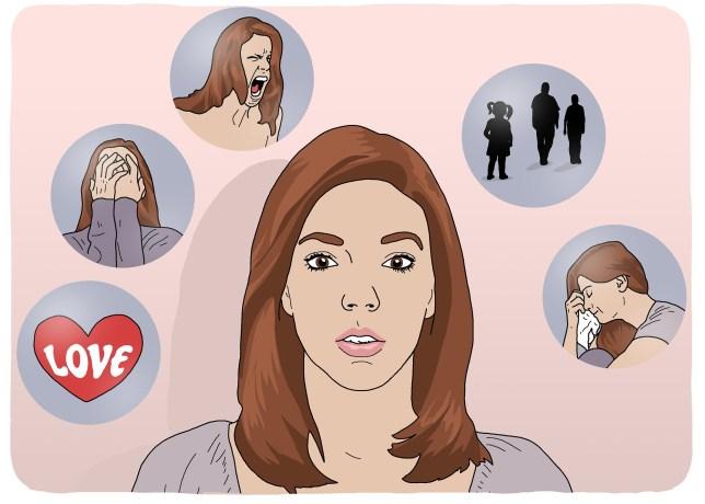 Rối loạn nhân cách là gì? Bạn đã hiểu đúng về bệnh rối loạn nhân cách chưa?