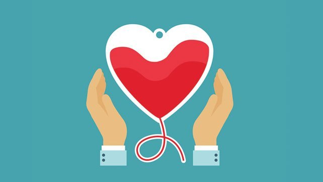 lợi ích của việc hiến máu 2