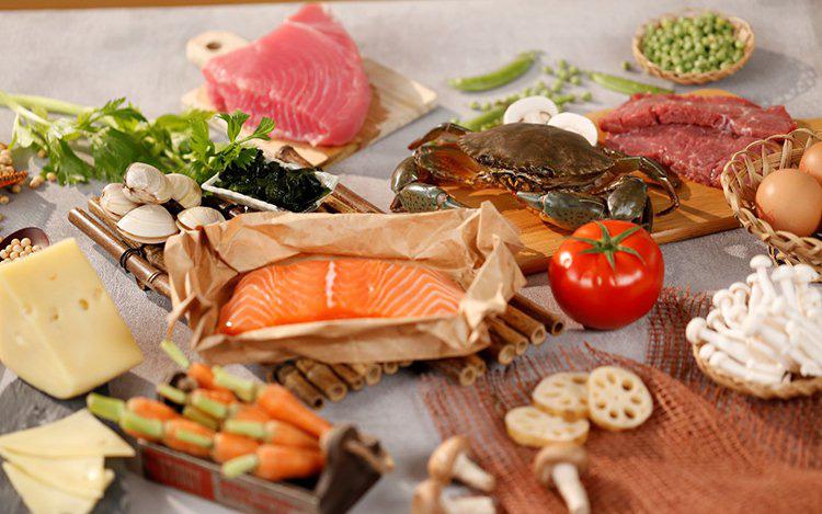 Chế độ ăn uống cho người bị thủy đậu nhanh khỏi và không làm nặng thêm các triệu chứng của bệnh