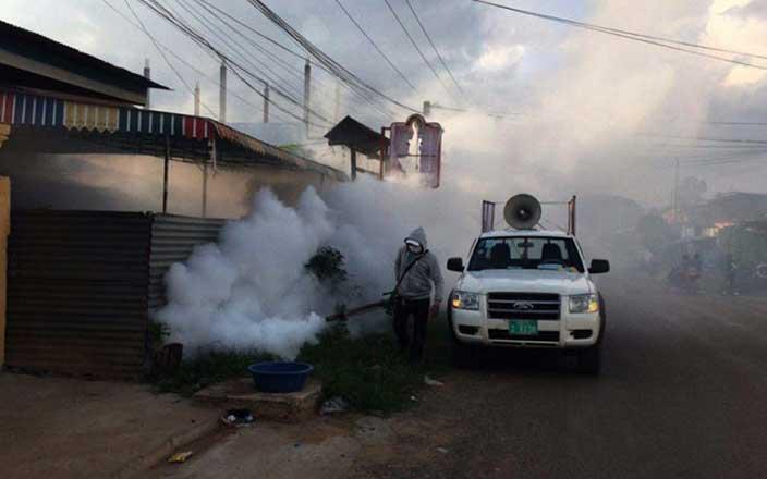 An Giang ghi nhận 2 trường hợp mắc bệnh Chikungunya: Bệnh này khác gì với bệnh sốt xuất huyết?