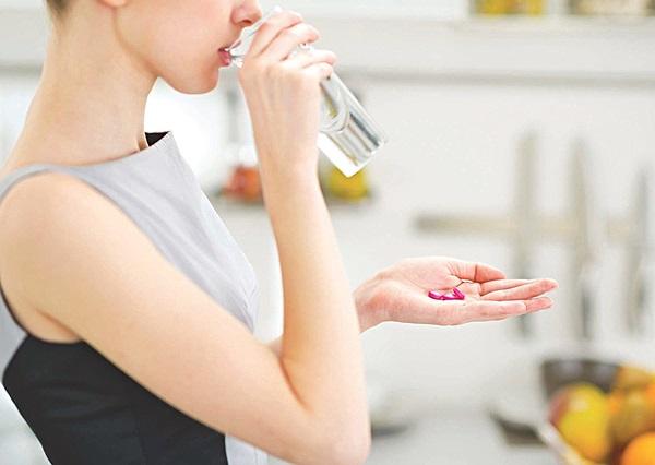 Tổng hợp 6 phương pháp giảm đau viêm dạ dày nhanh và hiệu quả - Ảnh 2.