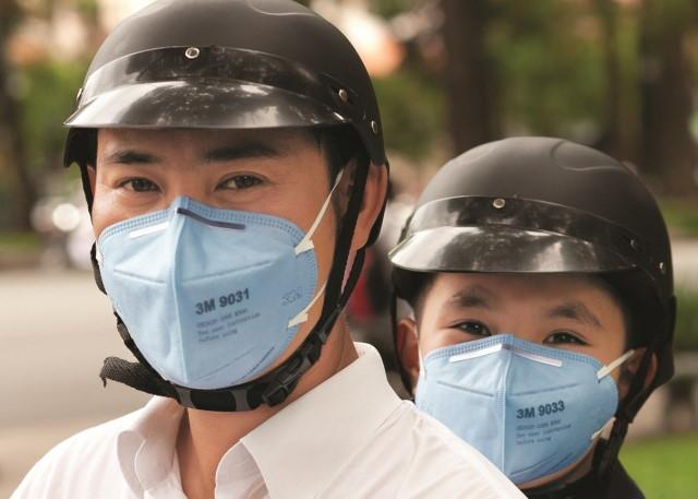 Viêm họng, khô mũi trong mùa hanh khô: Làm ngay 5 điều này để phòng ngừa hiệu quả! - Ảnh 6.