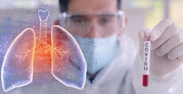 Người bị hen suyễn cần cảnh giác với COVID-19 - Ảnh 1.