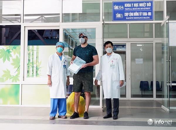 Vì sao 5 bệnh nhân mắc Covid - 19 dương tính trở lại sau công bố khỏi bệnh? - Ảnh 1.