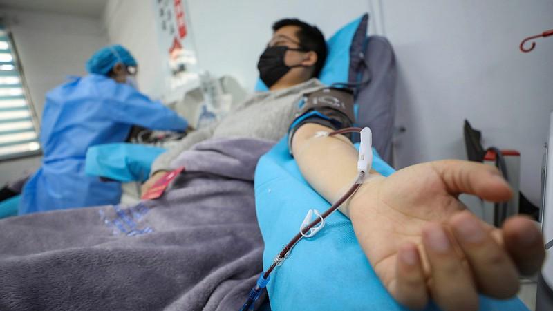 """""""Tụ huyết khối"""" - biến chứng nguy hiểm của Covid-19 có thể gây tử vong - Ảnh 1."""