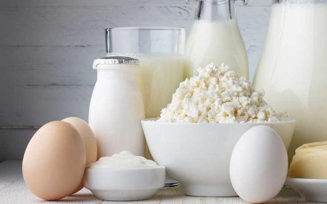 Những khuyến nghị dinh dưỡng tốt cho sức khỏe (Phần 1) - Ảnh 3.