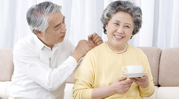 Tầm quan trọng của sức khỏe thể chất ở người cao tuổi - Ảnh 2.