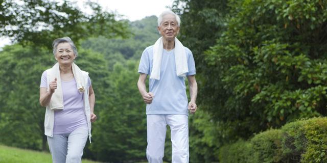 Tầm quan trọng của sức khỏe thể chất ở người cao tuổi - Ảnh 3.