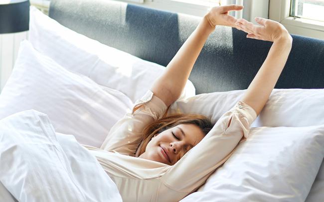 Khung giờ vàng của giấc ngủ giúp bạn khỏe mạnh và trẻ lâu - Ảnh 3.