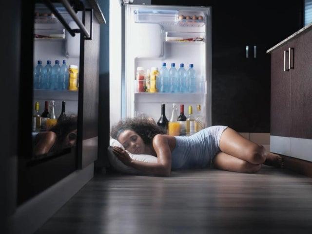 Tổng hợp các mẹo giúp bạn dễ ngủ và ngủ ngon hơn trong mùa hè nóng kỷ lục - Ảnh 4.
