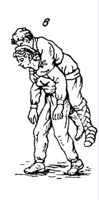 Xử trí chấn thương cột sống – Những lưu ý trong sơ cứu ban đầu - Ảnh 4.