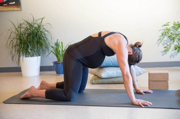 Tập thể dục khi mang thai có thể làm giảm tình trạng béo phì ở trẻ - Ảnh 2.