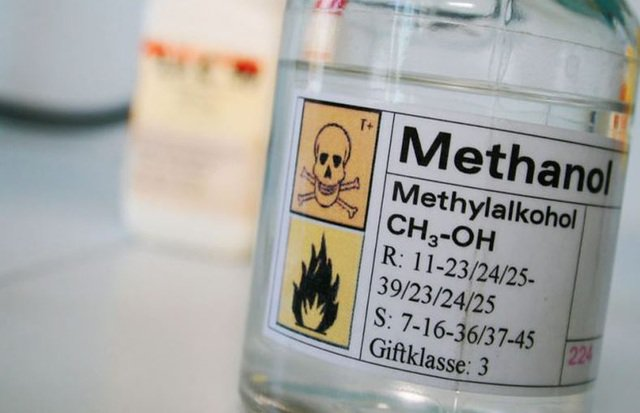 Hiểm họa từ cồn 90 độ: Nguồn methanol chết người dễ mua, dễ nhiễm - Ảnh 2.