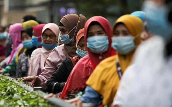 Malaysia phát hiện biến thể của virus corona mới mạnh gấp 10 lần ở Vũ Hán