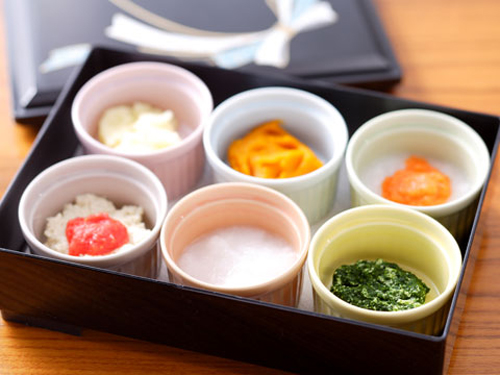 Những kiến thức cơ bản về ăn dặm kiểu Nhật có thể mẹ chưa biết - Ảnh 3.