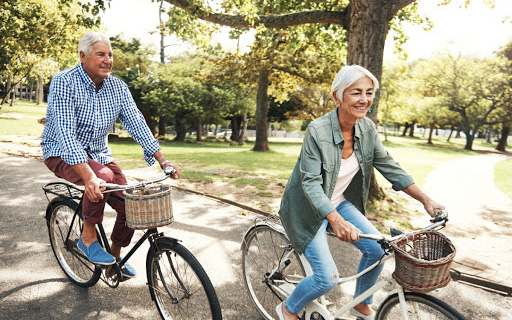 Mắc bệnh cao huyết áp có nên đạp xe không? - Những lưu ý an toàn khi đạp xe với người cao huyết áp