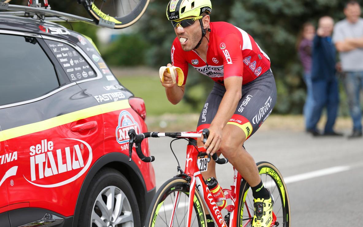 Chế độ dinh dưỡng cho người đạp xe như thế nào là hợp lý? (Phần 2)