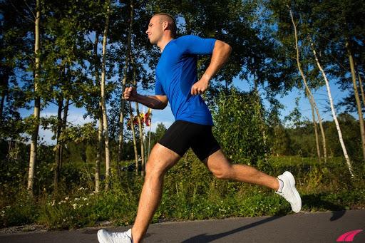 So sánh đạp xe, đi bộ và chạy bộ - Bộ môn nào giúp giảm cân tốt hơn? - Ảnh 3.