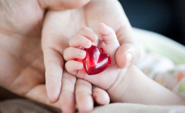 Những dị tật bẩm sinh ở bé mà mẹ bầu nên biết - Ảnh 2.
