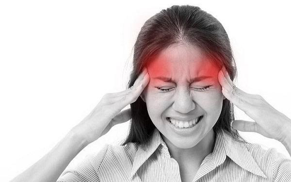 Nhức đầu do viêm xoang và những điều cần biết