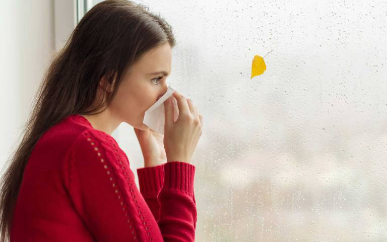 Các triệu chứng cảnh báo bạn đang bị viêm xoang trước