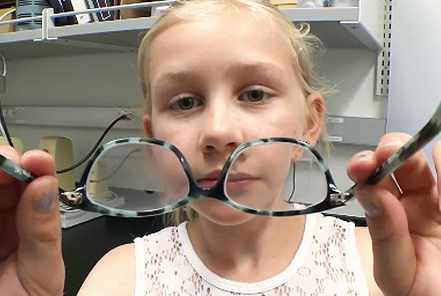 Phương pháp điều trị cận thị không cần phẫu thuật Ảnh 1