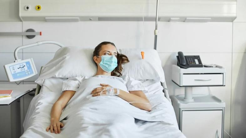 Phát hiện hệ quả nguy hiểm của COVID-19 với sức khỏe - Ảnh 1.