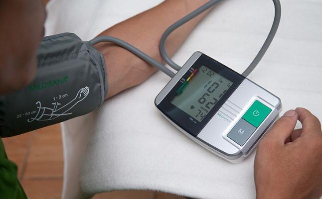 Các phương pháp chẩn đoán cao huyết áp thường gặp - Ảnh 2.