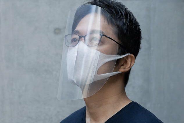 Đeo kính có thể làm giảm nguy cơ nhiễm virus SARS-CoV-2 không? - Ảnh 1.