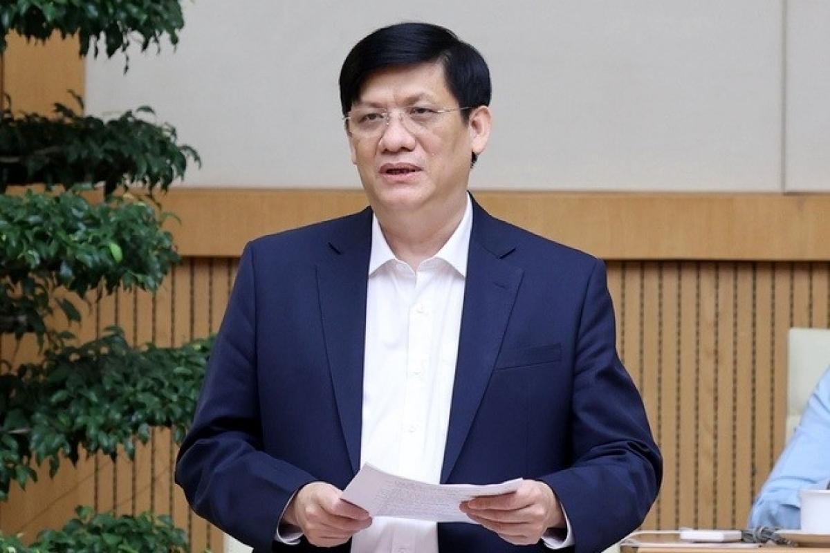 Bộ trưởng Nguyễn Thanh Long: 10 bài học kinh nghiệm phòng chống dịch COVID-19 của Việt Nam - Ảnh 5.
