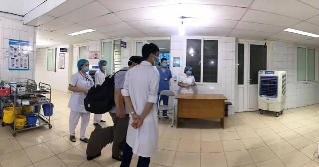Bộ trưởng Nguyễn Thanh Long: 10 bài học kinh nghiệm phòng chống dịch COVID-19 của Việt Nam - Ảnh 6.