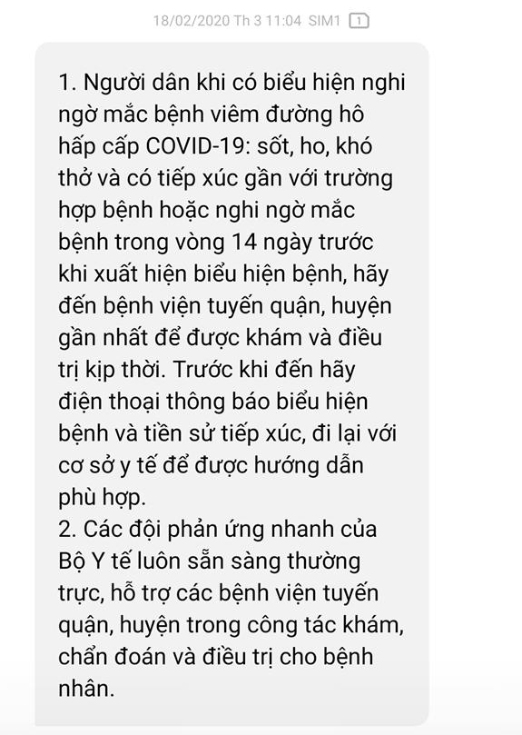 Bộ trưởng Nguyễn Thanh Long: 10 bài học kinh nghiệm phòng chống dịch COVID-19 của Việt Nam - Ảnh 7.