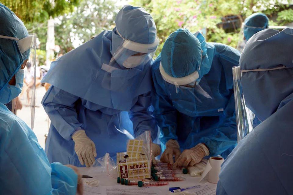 Sáng 8-3, Việt Nam bắt đầu chiến dịch tiêm vắc-xin Covid-19 lớn nhất từ trước đến nay - Ảnh 2.