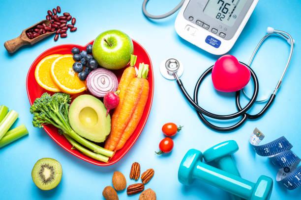 Hiểu rõ về DASH - chế độ ăn kiêng giúp kiểm soát bệnh cao huyết áp - Ảnh 2.