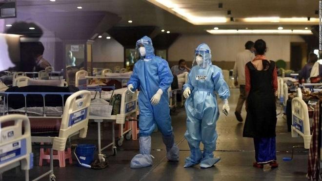 Hai biến chủng SARS-CoV-2 ở Ấn Độ nguy hiểm thế nào? - Ảnh 2.