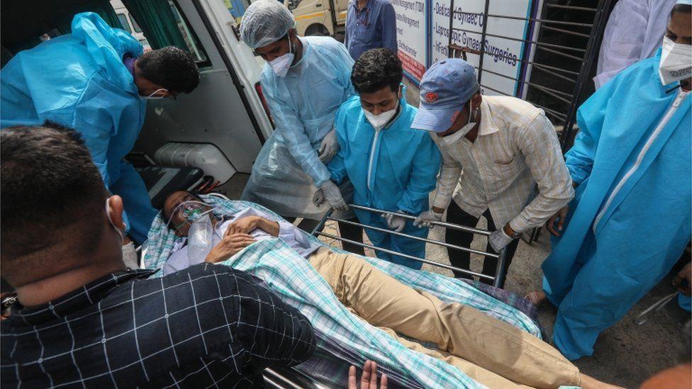 Thủ phạm đằng sau làn sóng COVID-19 khủng khiếp ở Ấn Độ và bài học cho toàn thế giới - Ảnh 5.