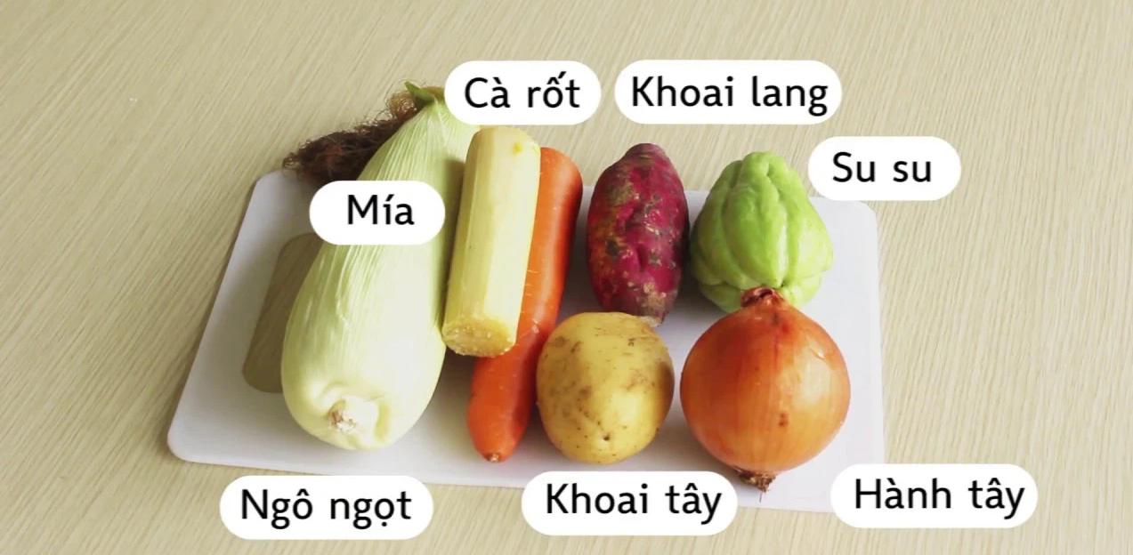 Bột Dashi Là Gì ? Cách Nấu Nước Dashi Cho Bé Ăn Dặm Ngon Miệng