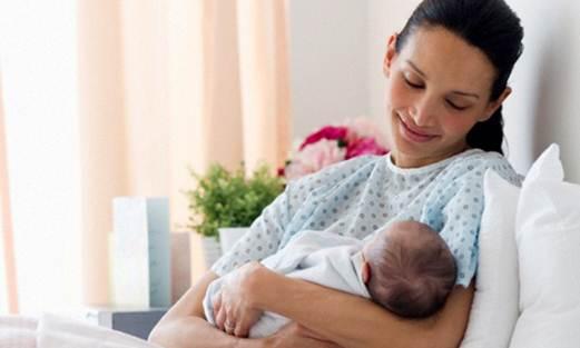 Sau sinh bao lâu thì hết sản dịch? Mẹ sau sinh cần lưu ý gì khi còn sản dịch? - Ảnh 2.