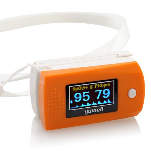 """Chuyên gia cảnh báo người dân đổ xô đi mua máy đo nồng độ oxy bão hòa trong máu là """"không cần thiết"""" - Ảnh 2."""