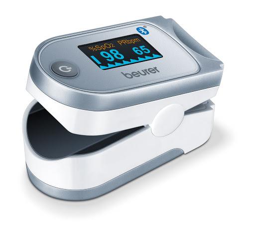 """Chuyên gia cảnh báo người dân đổ xô đi mua máy đo nồng độ oxy bão hòa trong máu là """"không cần thiết"""" - Ảnh 3."""