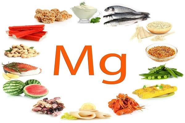 Các loại thực phẩm giàu Magie: Nhóm khoáng chất thiết yếu cho sức khỏe con người - Ảnh 1.