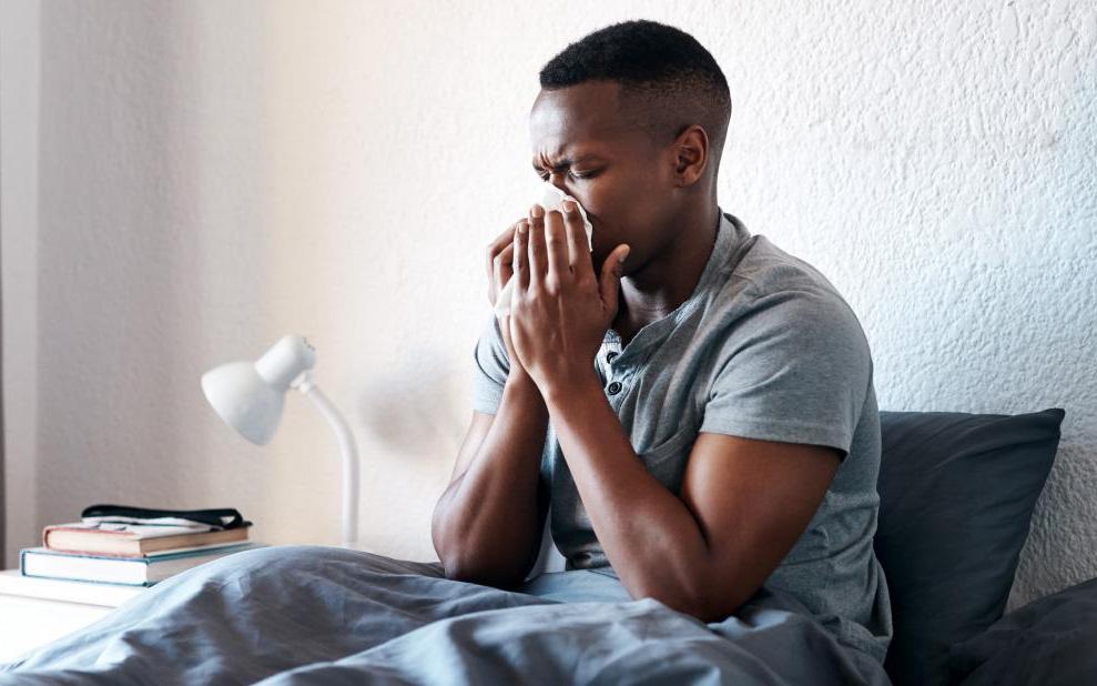 Bệnh cảm cúm và tất cả những thông tin cần biết về bệnh