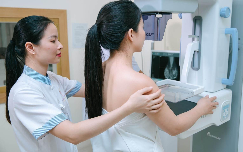 Tìm hiểu 3 phương pháp sàng lọc ung thư vú phổ biến nhất