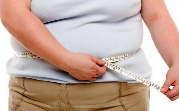 Bệnh béo phì và những biến chứng nghiêm trọng - Ảnh 2.