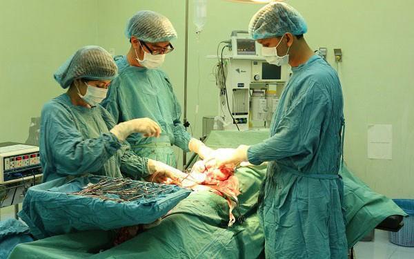 Tìm hiểu 2 phương pháp phẫu thuật điều trị ung thư vú
